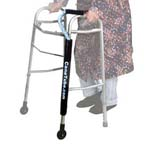 CaneTube Cane Holder for your Walker CT9037