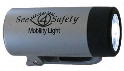 Mobility Safety Light KCKL100