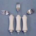 Adaptive Eating Utensils