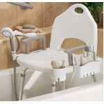 Bath Chairs & Benches