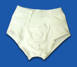 Afex Open Sided Incontinence Briefs AM200OS