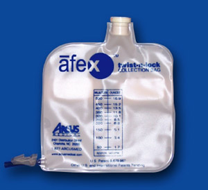 Afex Collection Bag AM400
