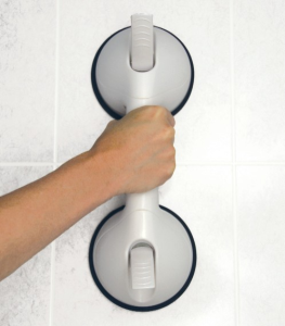 Portable Suction Grab Bar BMBC201