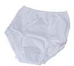 Queen Plus Incontinent Panty L100