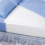 The Soaker Bed Pad  with Wings BPS800