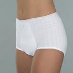 Ladies Wearever Super Incontinence Panty HDL100