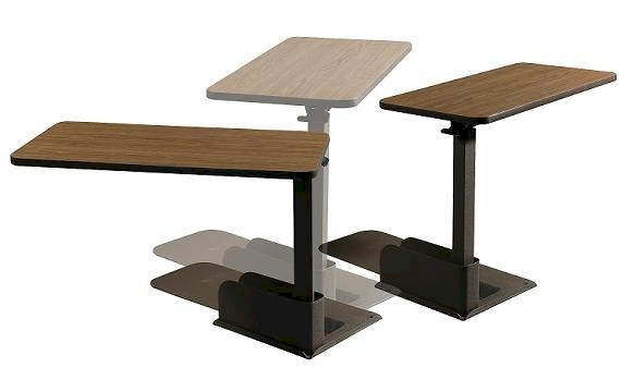 Delightful Rotating Seat Lift Chair Table Top.
