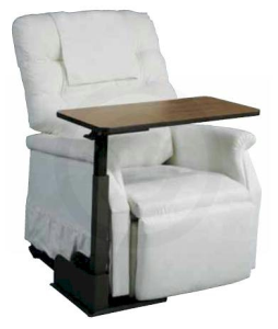 Seat Lift Chair Table DR13085