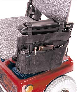 Electric Scooter Arm Tote EZ0123