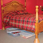 Bed Risers from EAsyRisers ER56237
