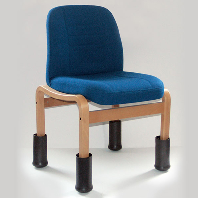 Furniture Legs Extensions furniture leg extenders for raising chair or table height