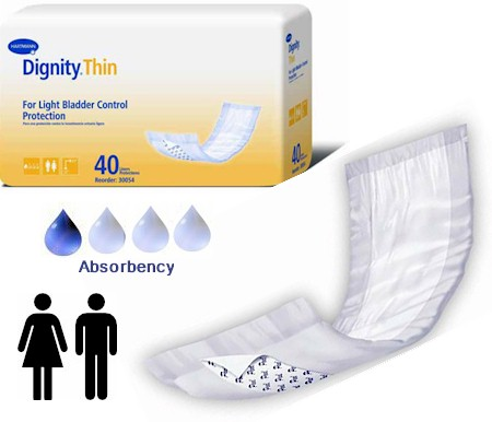 Dignity Thins Incontinence HI30054