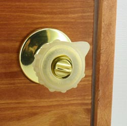 Door Knob Knobble INC4304