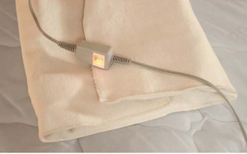 Deluxe Bed Warmer INV358