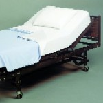 Sleep Knit Fitted Hospital Bed Sheets INV66124