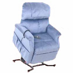 Comforter Lift Chair INVPR501