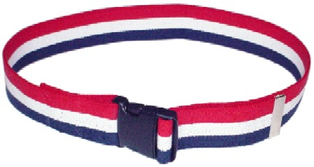 Gait Belt with Quick Release Buckle  KE80401