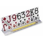 Playing Card Holder - 10 Inch MA7125210