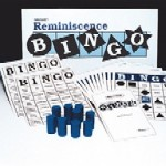 Reminiscence Bingo  ES71834