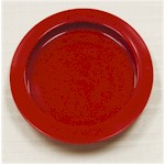 Redware Inner Lip Plates (PKG of Two) MA745310004