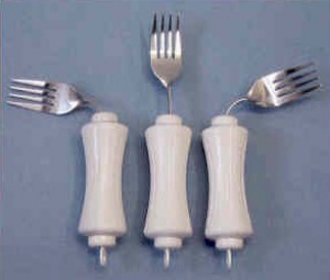 UBend It Bendable Utensils MA74619