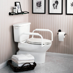 Toilet Safety Rails MO7015