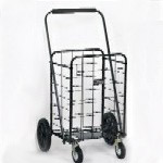 Big Bruno Swivel Folding Cart NT117