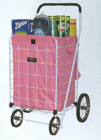Deluxe Hooded Cart Liner NTDHL277