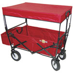 Folding Wagon with Canopy Top OEM900124