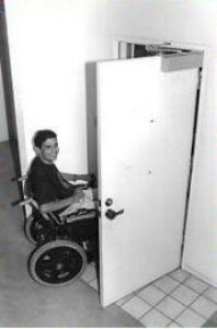 Open Sesame Automatic Door Opener Elderstore Com
