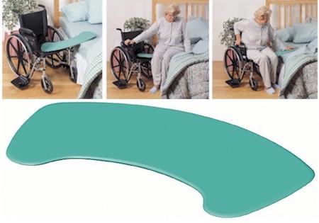 Homecraft Curved Transfer Board - elderstore.com