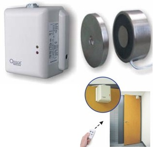 automatic door locks Find great deals on ebay for automatic door lock in home intercoms and access controls shop with confidence.