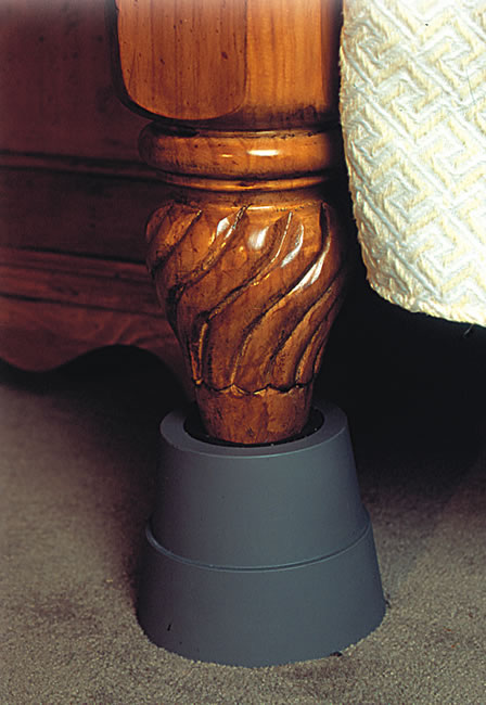 Chair Table And Bed Risers Elderstore Com